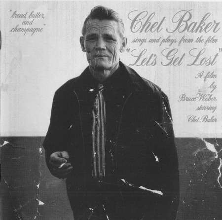 Chet Baker Let's get lost1